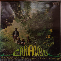 Caravan - If I Could Do It All Over Again,…