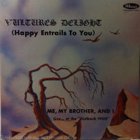 Vultures Delight - Happy Entrails To You