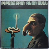 Hull, Alan - Pipedream