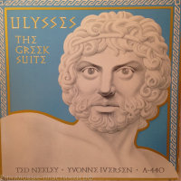 Ulysses - The Greek Suite