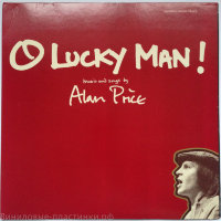 Price, Alan - O Lucky Man