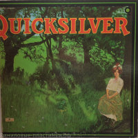 Quicksilver Messuger Service - Shady Grove