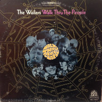 Wailers - Walk Thru The People