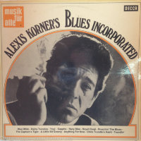 Korner, A. - Blues Incorporated