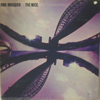 Nice - Five Bridges