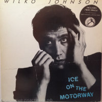 Wilko Johnson - Ice On The Motorwan