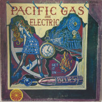 Pacific Gas & Electric - Get It On…