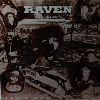 Raven - Live At 'The Inferno'