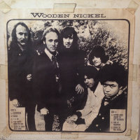 Wooden Nickel/CSNY