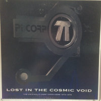 Pi Corp - Lost In The Cosmic Void