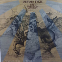January Tyme - First Time