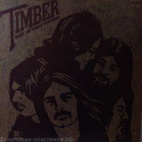 Timber - Part Of What You Hear