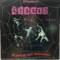 Seeds - A Web Of Sound