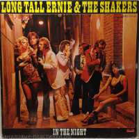 Shakers & Long Tall Ernie - In The Night