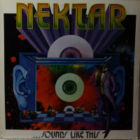 Nektar - …Sounds Like This