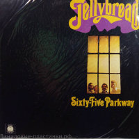 Jellybread - Sixty-Five Parkway