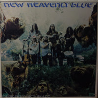 New Heavenly Blue - Same