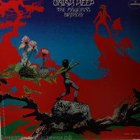 Uriah Heep - The Magicians Birthday