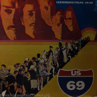 Us 69 - Yesterdays Folks