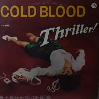 Cold Blood - Thriller